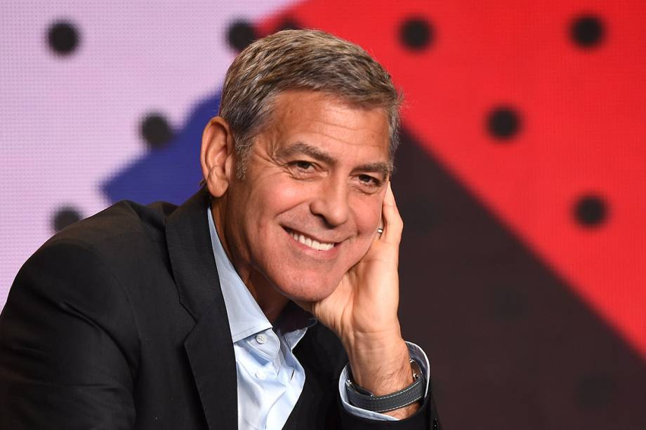 2 - O ator George Clooney:<span>US$ 239 milhões</span>