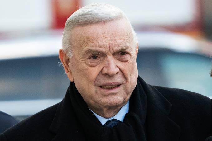 O julgamento do ex-presidente da CBF José Maria Marin
