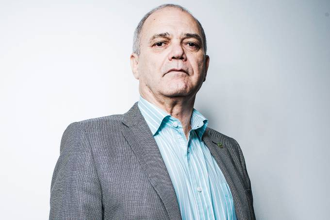 COB – Paulo Wanderley