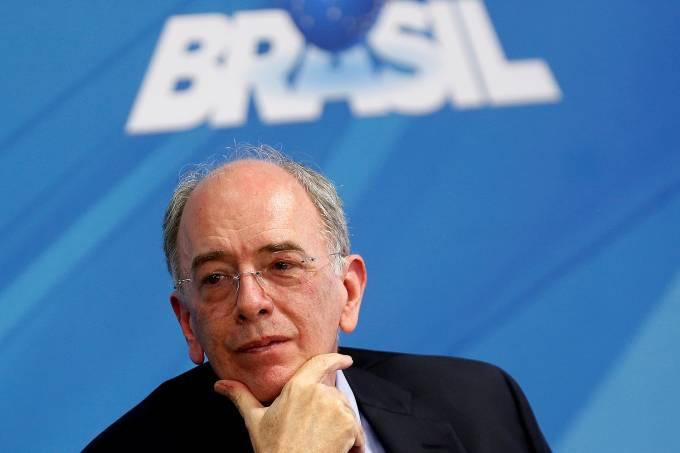 Pedro Parente –
