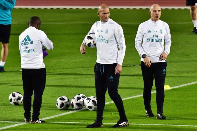 FBL-CLUB-WORLD-CUP-MADRID-TRAINING