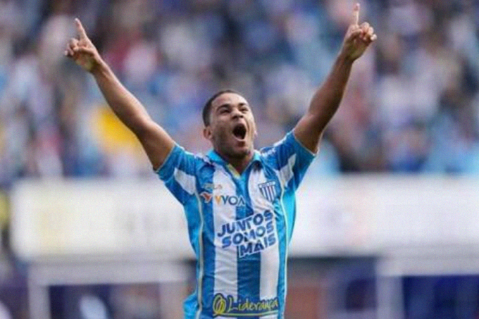 Renan Pereira, do Avaí