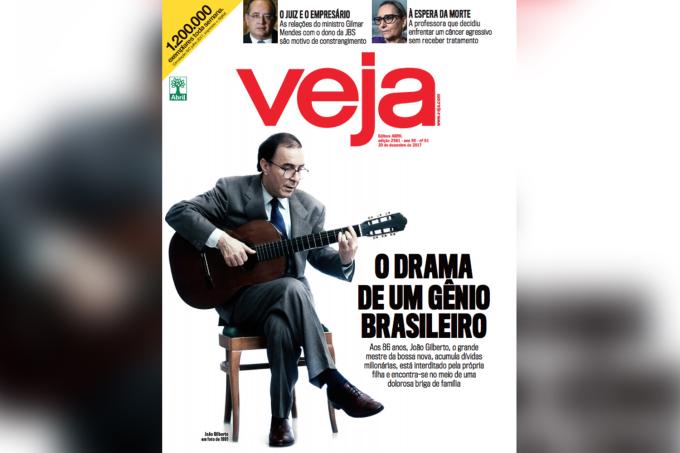 Capa de Veja (14/12)