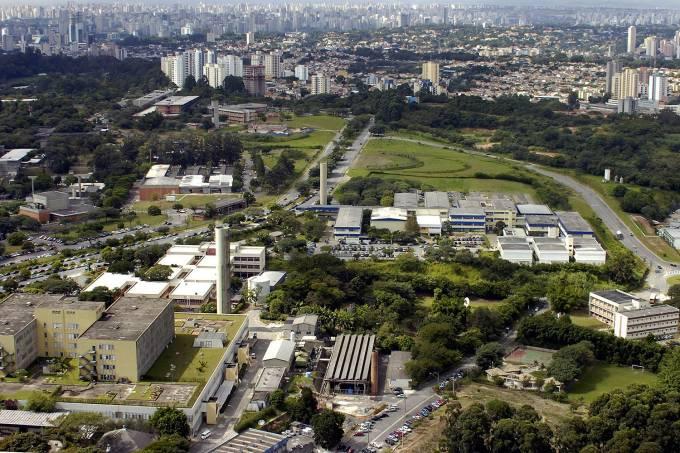 USP em São Paulo (SP) – Enem – Vestibular – Educação