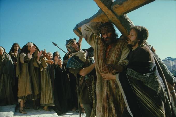 A-Paixão-de-Cristo