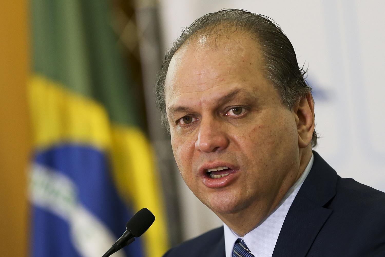 Líder do governo espera que pauta econômica avance em dezembro