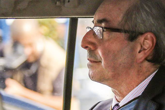 Renda fixa – Com as informações privilegiadas que recebia da Caixa, Eduardo Cunha achacava os empresários