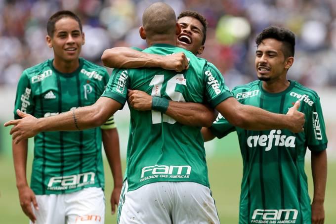 Palmeiras – Copa São Paulo Júnior