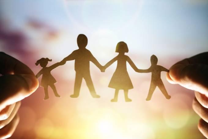 Família, fimiliáres