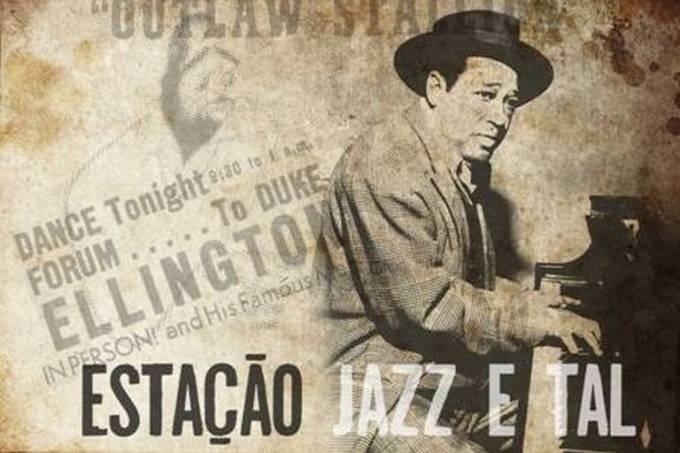 Jazz e Tal