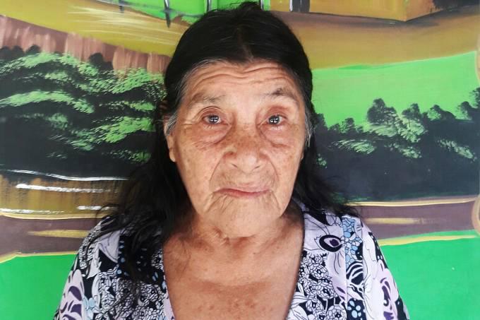 Juanita, Arutani