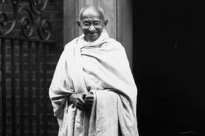 Especial 70 anos sem Mahatma Gandhi