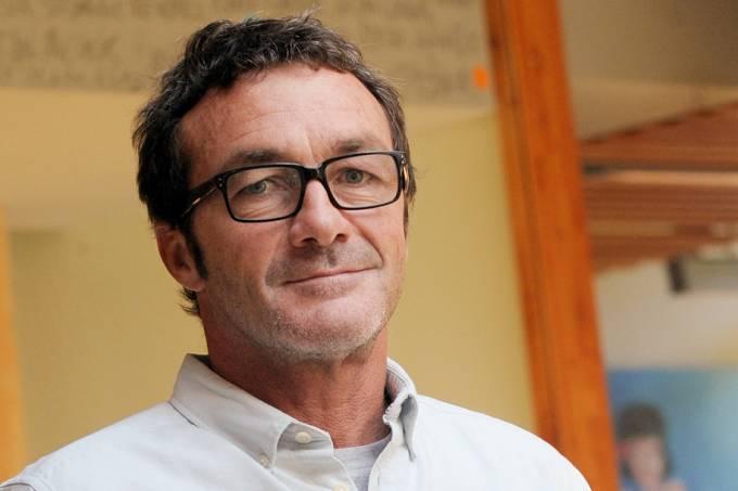 Pierre Agnes, CEO da Quiksilver