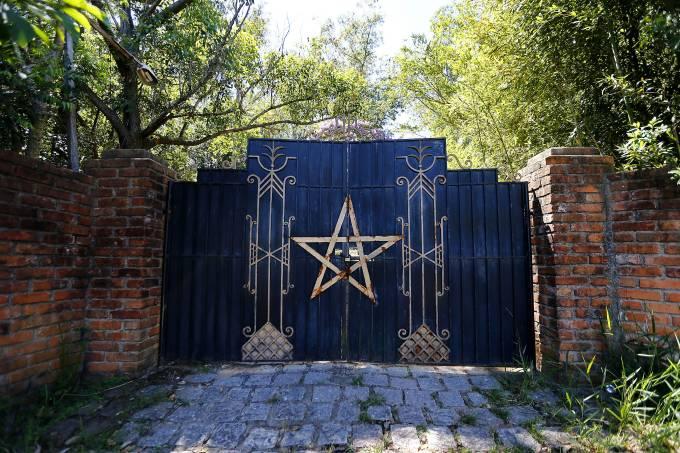 Satanismo – Casa de suspeito em Gravataí