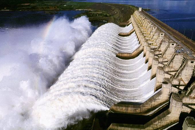 Hidrelétrica de Tucuruí