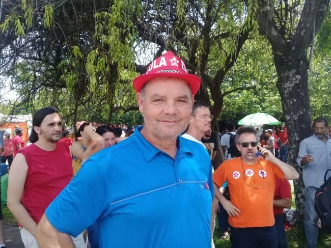 Vereador PT Lula Porto Alegre