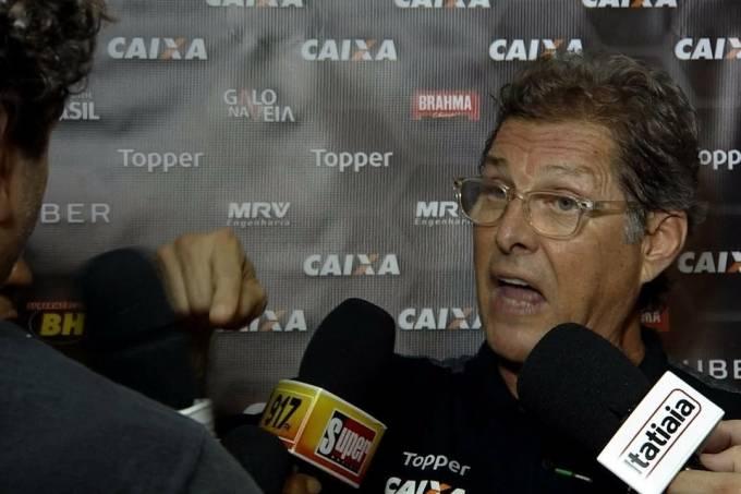 Oswaldo Oliveira