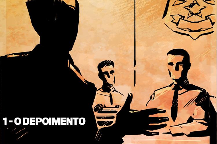 1 - O depoimento: em novembro de 2017, o empresário José Roberto Soares Vieira, o Roberto do PT, prestou um depoimento à Polícia Federal na Operação Lava-Jato em que reve