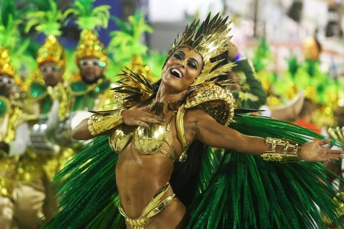 Carnaval RJ – Acadêmicos do Grande Rio