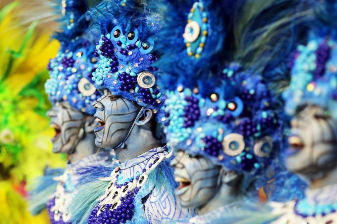 Carnaval SP – Unidos do Peruche