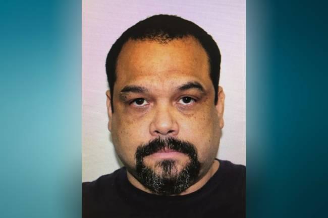 Frederik Barbieri, brasileiro radicado nos Estados Unidos, foi preso no estado americano da Flórida