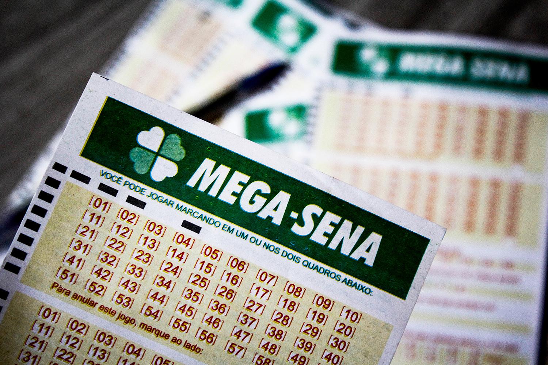 Mega-Sena pode pagar prêmio de R$ 10 milhões neste sábado | VEJA
