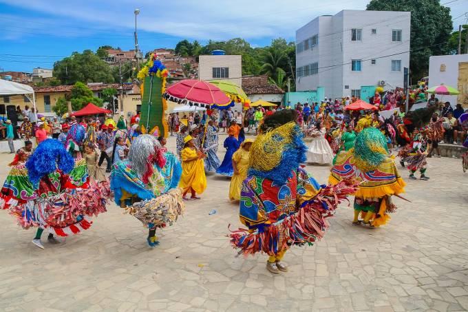 Carnaval de Pernambuco – Maracatu Rural