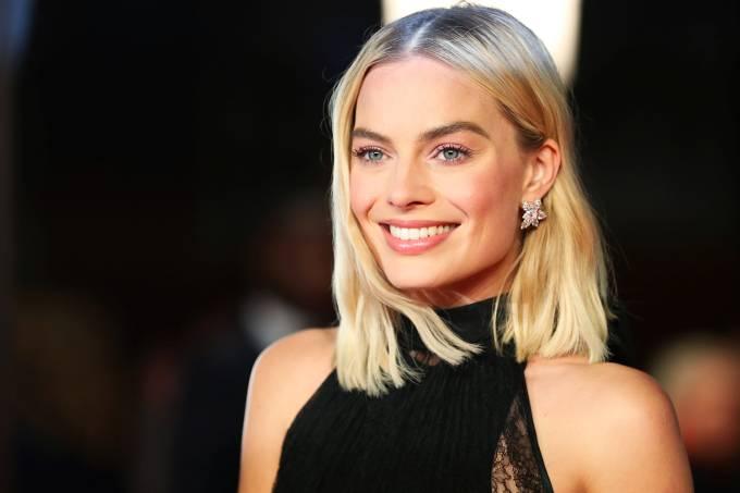 BAFTA – Margot Robbie
