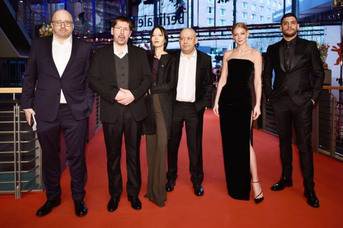 Festival de Cinema de Berlim – Dovlatov