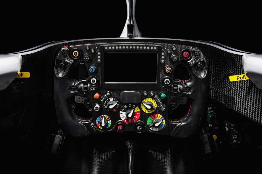 Alfa Romeo Sauber divulga o C37, novo carro para a temporada 2018 da Fórmula 1 - 20/02/2018