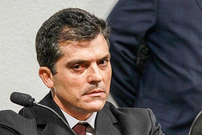 O empresário Fernando Cavendish na CPI do Cachoeira – 29/08/2012