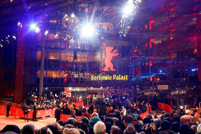 68º Festival Internacional de Berlim