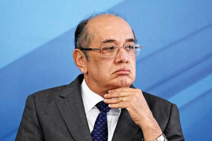 Gilmar Mendes – O ministro do STF é dono de imóvel em Brasília, mas vive em casa funcional, que afirma pretender devolver em breve