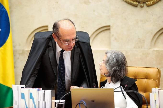 Anticasuísmo – Cármen Lúcia disse que o STF não se submeterá a pressão para rever prisões em segunda instância
