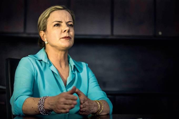 Prontuário – A senadora, prestes a ser julgada: o dinheiro da corrupção pagava até conserto de liquidificador