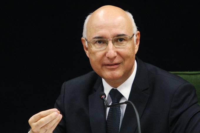 Ives Gandra Martins Filho, presidente do Tribunal Superior do Trabalho (TST)
