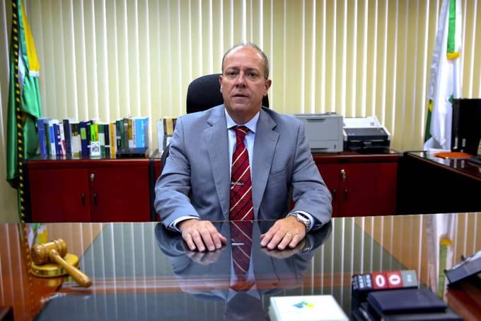 Juiz federal Marcus Vinícius Reis Bastos-20180228-0015