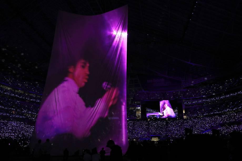 "Justin Timberlake homenageou Prince cantando a música ""I Would Die 4 U"""