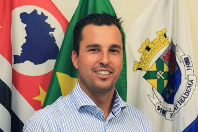 Lauro Michels (PV), prefeito de Diadema