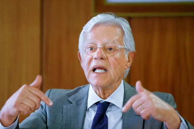 O mentor – Moreira Franco e sua alquimia eleitoral: se der errado, Temer não terá nada a perder
