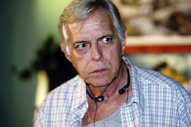 Oswaldo Loureiro na novela 'Uga Uga (2000)