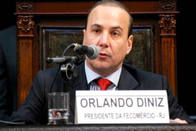 Orlando Diniz