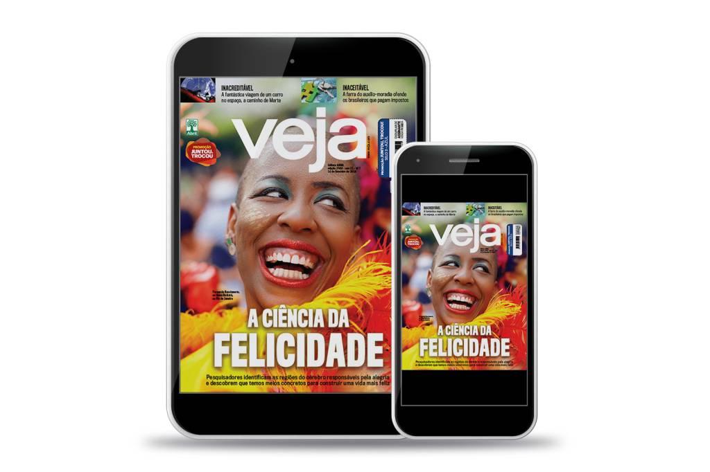 preferible escanear taller  Revista VEJA Digital | VEJA