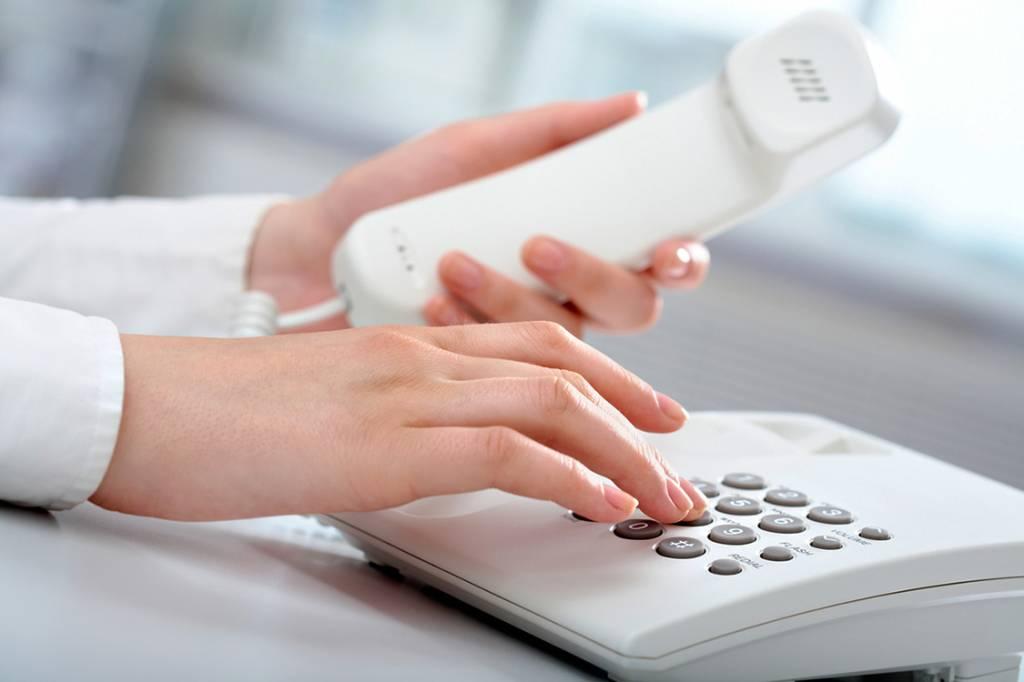 Tarifas de telefone fixo ficam mais baratas a partir de domingo   VEJA