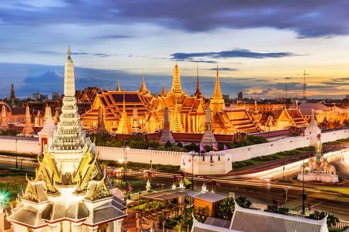 Bangcoc, Tailândia