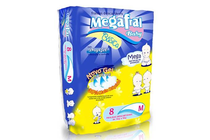 Megafral Baby