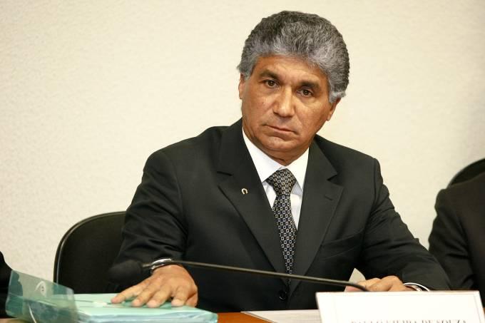 O ex-diretor da Dersa, Paulo Vieira de Souza