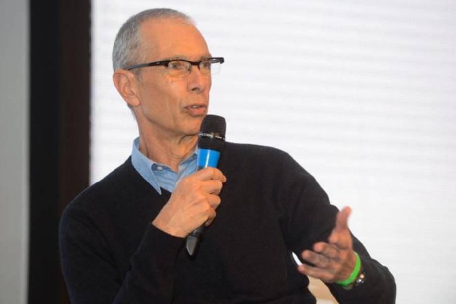 O empresário Carlos Alberto Sicupira