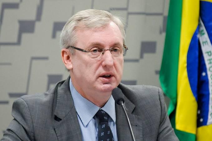 O deputado federal Celso Pansera