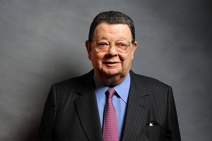 Antonio Delfim Neto